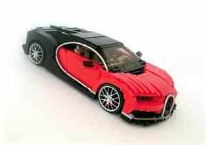 Bugatti Veyron Lego Image Gallery Lego Bugatti
