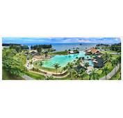 The Empire Hotel &amp Country Club Beachfront Panorama