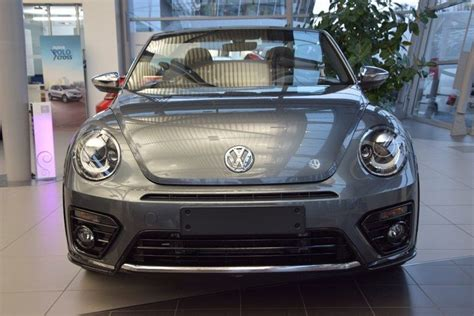Auto Vw Km 0 by Sold Vw Maggiolino Km 0 2016 A Used Cars For Sale