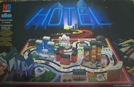 giochi da tavolo hotel hotel gioco recensione e tornato pi 249 moderno mai