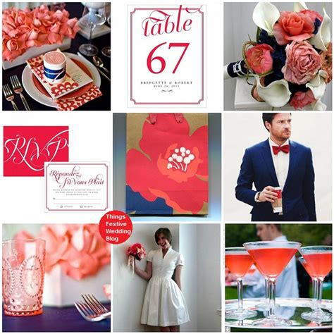 navy and coral wedding ideas navy and coral wedding theme truly gifted things