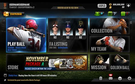 mlb apk mlb innings 16 v4 0 7 mod apk with unlimited money axeetech