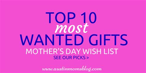 s day list 2014 top 10 s day wish list