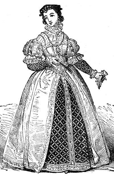 elizebethan fasion women s fashions of the elizabethan era