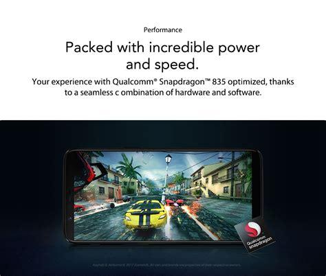 Oneplus 5t 64gb 6gb Black oneplus 5t 6 01 inch 6gb 64gb smartphone black