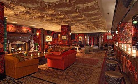 the foundation room mandalay bay luxury tropical hospitality interior design mandalay bay resort and casino las vegas foundation