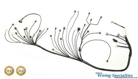 Tian He Koyo Koyo Barong wiring specialties rb25det 280z wiring harness irace