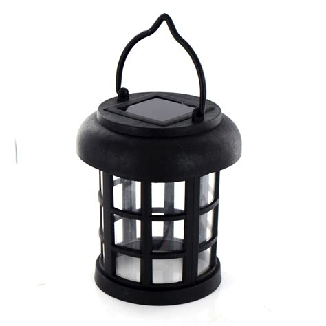 rechargeable led outdoor lights solar powered led hanging garden lantern rechargeable