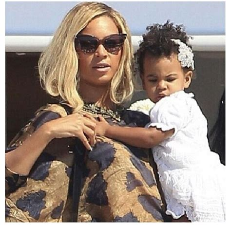 blue ivy new hairdo celeb kids with the best hairstyles