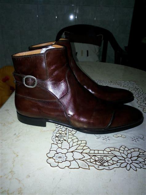 jual sepatu kulit original berluti  lapak machrizal