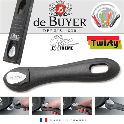 Twisy By Lang Shop de buyer twisty abnehmbarer griff de buyer shop