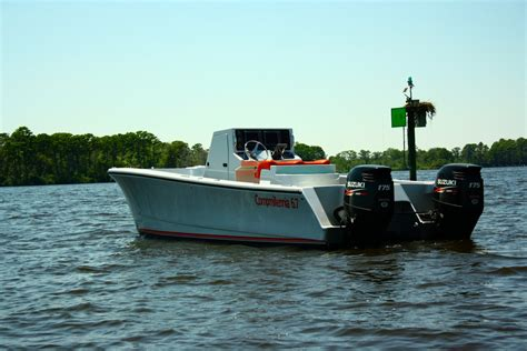 outboard catamaran boats for sale quot my quot dream 39 outboard catamaran day boat build page 4