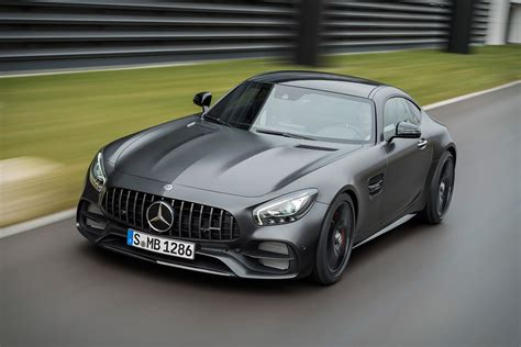 Mercedes Gt C Price by Mercedes Amg Gt C Edition 50 Uncrate