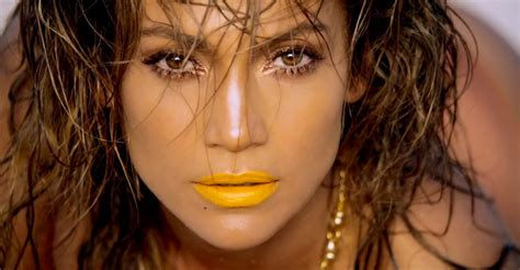 what color lipstick does jennifer lopez wear on american idol yellow lipstick tips why you should wear yellow lipstick
