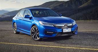 2016 honda accord pricing and specifications photos 1 of 6