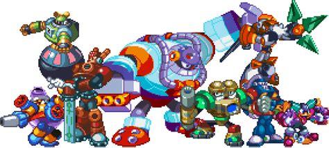 Mega Man 8 // random.access