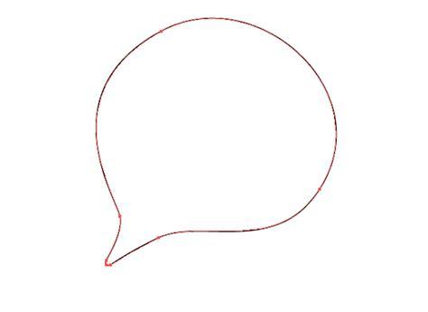 vector bubble tutorial cartoon word bubble clipart best