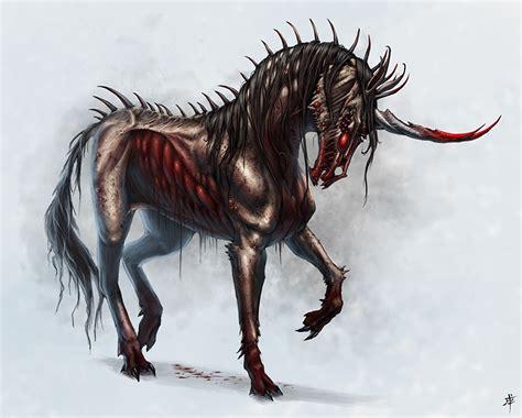 Imagenes De Unicornios Muertos | fondos de pantalla unicornios no muerto fantas 237 a descargar