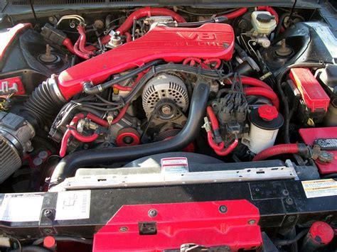 how do cars engines work 1995 ford thunderbird regenerative braking 1995 ford thunderbird 2 door coupe 81846
