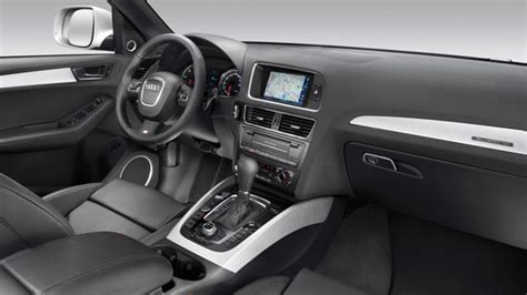 2011 Audi Q5 Interior by Document Moved