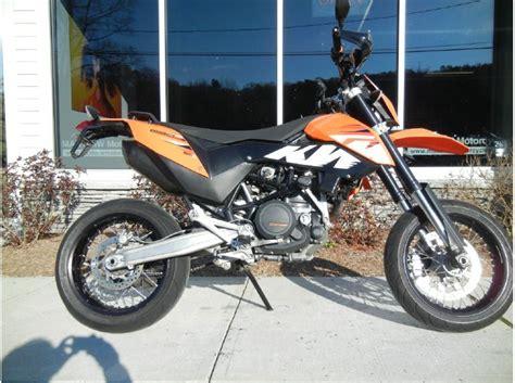 Ktm 690 Smc For Sale 2008 Ktm 690 Smc For Sale On 2040 Motos