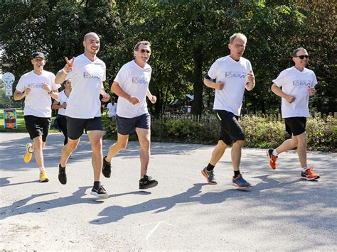 Mbs Part Time Mba Fees by Mbs Supports Charity Organization With Mbs Charity Run