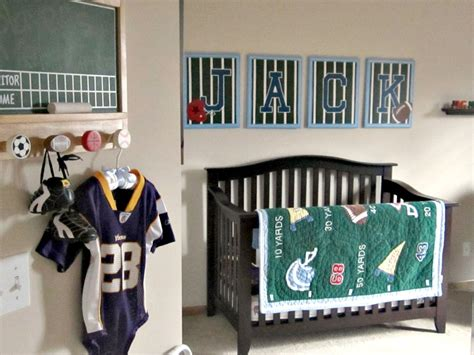 sports themed nursery gallery roundup sports themed nurseries project nursery