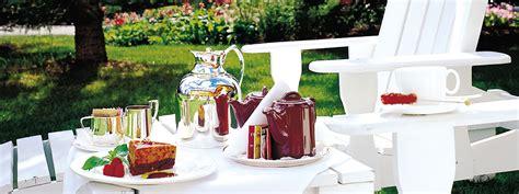 lake louise restaurants tea time  post hotel