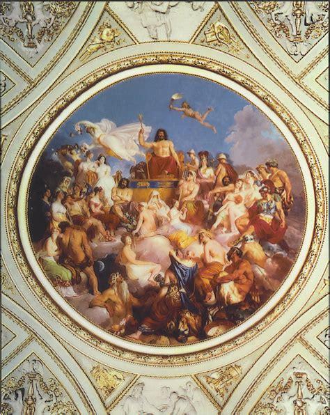 Mythology Archetypes by Mythological Gods As Archetypes