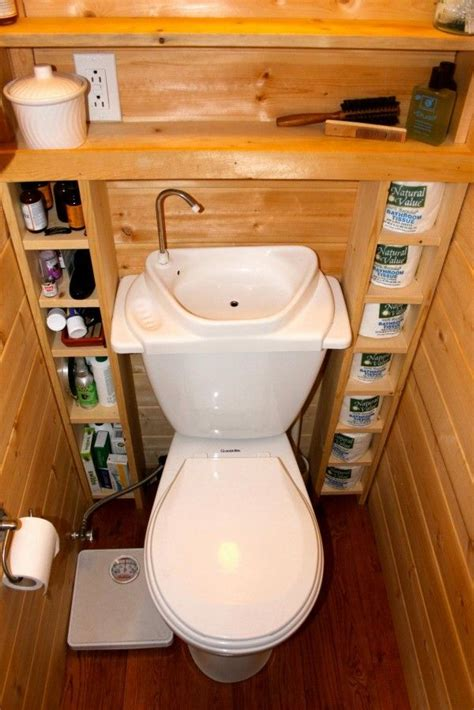 Surplus Plumbing Fixtures by 25 Best Ideas About Tiny House Bathroom On