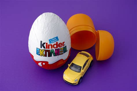 kinder 8 eggs the fda won t let you eat these foods