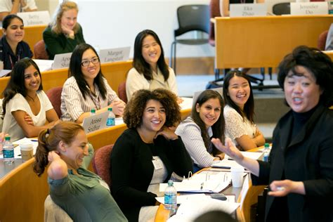 What Schools Do Harvard Mba Students Come From by A Peek Is All It Takes Hbs S Innovative Initiative To Woo