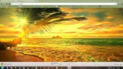 theme chrome nature nature chrome themes themebeta