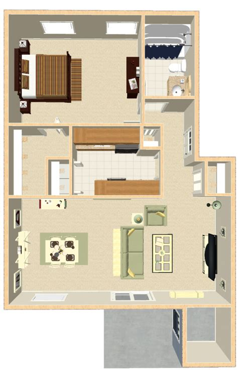 is a one bedroom apartment a good investment apartments in trotwood ohio floor plans