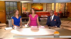 today show today show s new set unveiled video