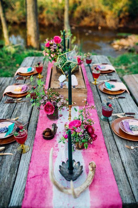 tavola per matrimonio matrimonio boh 233 mien 20 idee