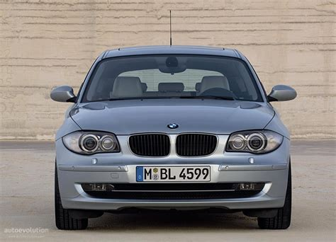 Bmw 1er E81 by Bmw 1 Series 3 Doors E81 Specs Photos 2007 2008