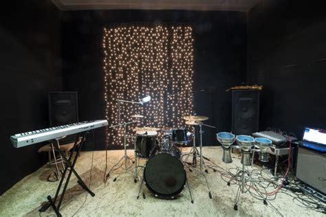 studio room setup practice rooms and home studio ideas