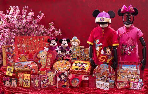 new year gifts hong kong window shopping at disney parks around the world hong