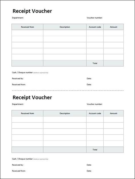 receipt copy format receipt voucher v lorry receipt copy