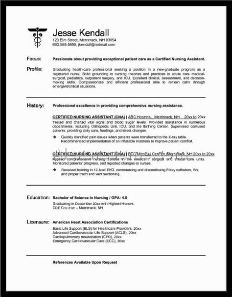 Physician Assistant Resume Templates by Physician Assistant Resume The Best Letter Sle