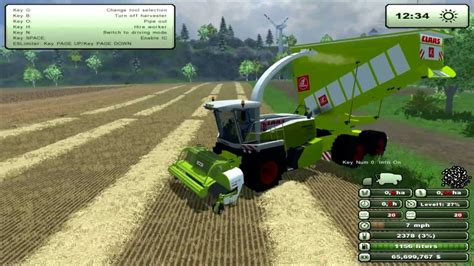 mod save game farming simulator 2013 farming simulator 2013 mod review claas jaguar900 cargo mf
