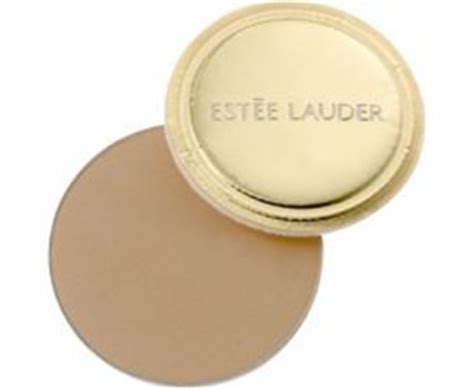 Baby Powder Compact Refill estee lauder lucidity pressed powder refill transparent for golden alligator compact