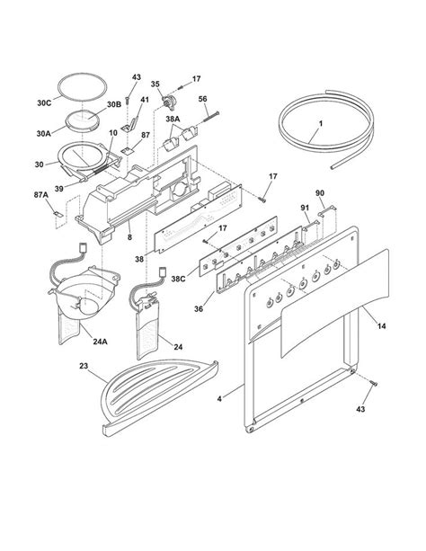 sears whirlpool maker wiring diagram wiring diagram