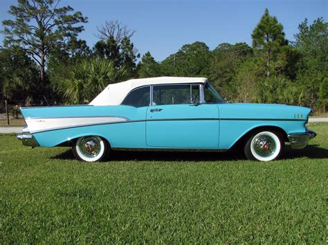 1957 chevy bel air convertible 1957 chevrolet bel air convertible 152497
