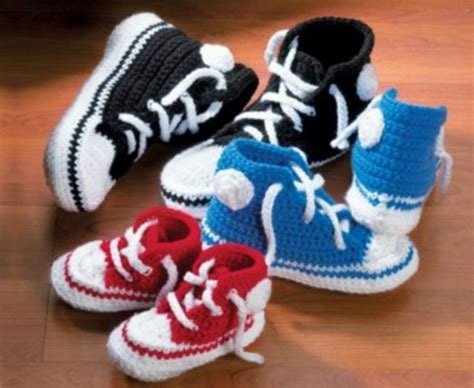 converse knitted slippers pattern best 25 converse slippers ideas on crochet