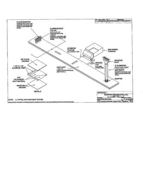 sundowner trailer wiring diagram engine diagram and