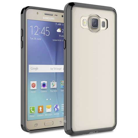 Casing Samsung Galaxy J7 2016 Uzumaki X4314 coveron for samsung galaxy j7 2016 slim hybrid