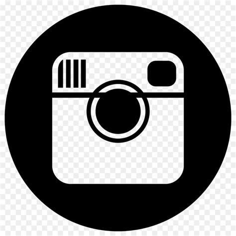 logo black and white black and white photography logo instagram png