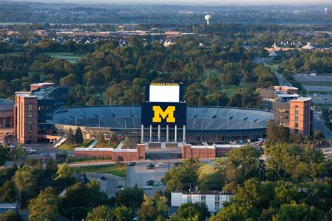 Of Michigan Med And Mba by Of Michigan Lean